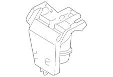 Genuine Ford Control Assembly 6C2Z-18A318-BA