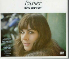 RUMER ~ Boys Don't Cry ~ 2012 UK Special Edition 16-track CD album in Slipcase