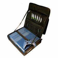 XBOX ONE Travel Bag & PS4 Console Carry Case!