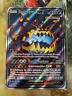 Pokemon - Engloutytan gx full art 105/111 - SL4 Invasion Carmin - FR
