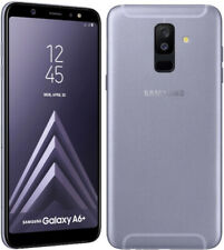 TELEFONO MOVIL SAMSUNG GALAXY A6 PLUS A605  32GB/ 3GB LIBRE + CARGADOR