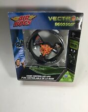 Air Hogs Vectron Wave Flying UFO Factory Sealed!