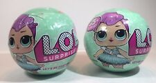 Authentic SERIES 2 Wave 2 LOL Surprise DOLL 7 Layers L.O.L Big Sisters 2 BALLS