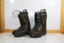 Women's Burton Supreme Snowboard Boots Size 7 - Lot 783