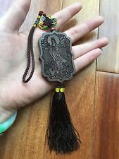 Buddha-Car-Mirror-Pendant-Interior-Decor-Accessories-Hanging-Ornament-Handmade