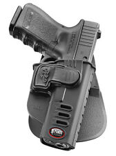 Fobus CH Rapid Release Level 2 GLOCK 17/19/22/23/31/32/34/35 Holster # GLCH New