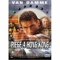 DVD Piège à hong kong Occasion
