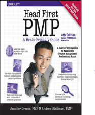 Head First PMP A Learner's Companion 4th