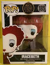 Funko Pop! Alice through the looking glass Iracebeth 185