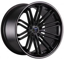 20x9 +20 20x10 +25 Rohana RC20 5x120 Concave Wheels Set For BMW E90 E92 M3 Rims