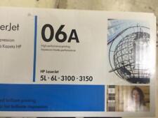 TONER HP 06A (C3906A) - 2500 pages - Pour Laserjet 5l, 6l, 3100, 3150
