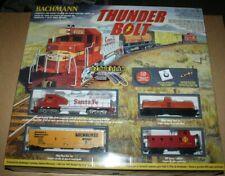 Bachmann HO Scale THUNDERBOLT  Train Set  SEALED