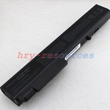 6 piles Batterie Pour HP EliteBook 8530p 8530w 8540p 8540w 8730p 8730w 8740w