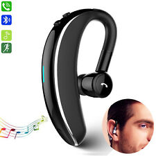 Wireless Universal Bluetooth Headset Earphone For Huawei P30 P20 Pro Xiaomi Lg