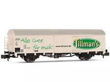 "Arnold - ref.HN6344 - Frigorífico ""Tillman's"" de la DB, Ep.V"