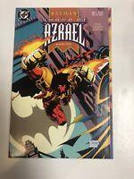 Batman: Sword of Azrael (1992) # 1 (NM) 1st App !