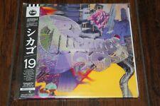 CHICAGO 19 MINI LP CD