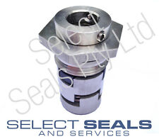 Grundfos 96455086 Seal Kit fits CR1. CR3, CR5 HQQE, Silicon Carbide 12 mm