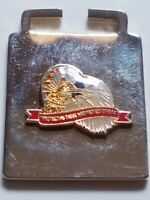 Police Medallion Protecting Those Who Protect Others Free Shipping