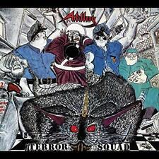 ARTILLERY-TERROR SQUAD CD NEW