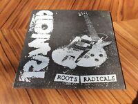 Rancid - Roots Radicals CD SINGLE