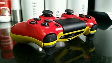 PS4 PS3 ULTIMATE concurrence légale Rapid Fire Controller + Couleur Enduit Shell