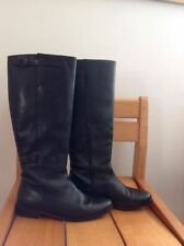 Country Road Flat (0 to 1/2 in.) Boots for Women
