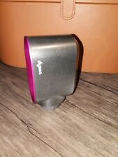 Dyson Airwrap Pre-Styling Dryer Attachment Fuchsia / Pink (Brand New)