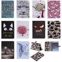"""Folio PU Leather Case Cover For Samsung Galaxy Tab 4 7 7.0"""" SM-T230NU T237 Nook"""