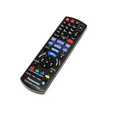 NEW ORIGINAL PANASONIC BLU-RAY DVD REMOTE CONTROL SC-BTT370 SC-BTT770 GENUINE