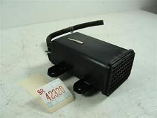 2001 2002 mazda millenia 2 3l emission system charcoal box fuel vapor  canister