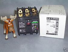 Fuji Earth Leakage Breaker EG53AC 15A