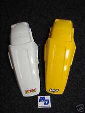 UFO SUZUKI RM125/250 89-92 REAR FENDER 2905