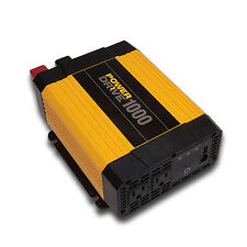 POWER DRIVE 1000W DC TO AC POWER INVERTER NEW PD1000