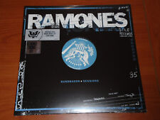 RAMONES Sundragon sessions LP #4985 RSD 2018 record store day 1st time on vinyl