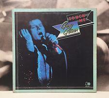 GARY GLITTER - TOUCH ME LP EX-/EX ITA 1973 BELL 2308 062 GATEFOLD COVER