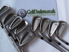 Titleist Men's Iron Set Left-Handed Golf Clubs