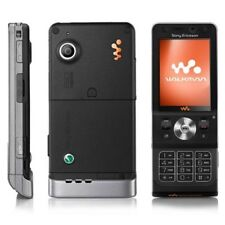 Sony Ericsson W910i  Walkman Phone NEW OTHER UNLOCKED WORKS ALL GSM NTWRKS