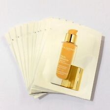CLARINS SKIN ILLUSION FOUNDATION SPF 10 (#114) 1.5 ML-TRIAL SACHETS -10 Pcs