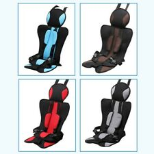 Portable Kids Car Seat 0-6 Year Old Children Thickening Baby Cushion for Outdoor
