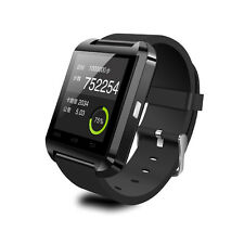 Montre Connectée Smart Watch Bluetooth Connecte IOS iPhone Android Samsung LG