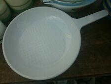 CORNING SWEETPEA FRYING PAN / SKILLET 25 cm /10 inch WAFFLE