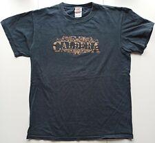 T-Shirt CALDERA (French Metal Prog) : Mist Through Your Consciousness 2008 (S/M)