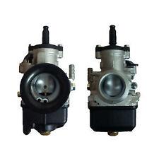 03343 Carburatore PHBH 30mm BS DELL´ORTO attacco maschio, valvola cilindrica