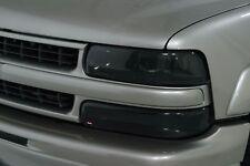 1998 - 2003 Chevy S-10 Blazer Blackout Head Light Covers