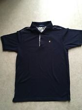 polo burberry homme XL