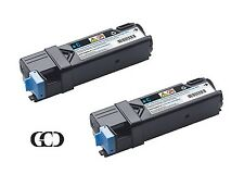2X Quality CYAN Toners for DELL Color Laser 2150, 2150CN, 2155, 2155CDN, 2155CN