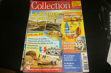 MAGASINE COLLECTION N°21 LA FRANCE EN GRAVURES