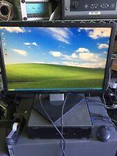 """Dell P2210F 22"""" Widescreen LCD Monitor 1680x1050  DVI, VGA, DisplayPort"""
