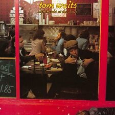 Tom Waits - Nighthawks At The Diner (NEW REMASTERED CD)